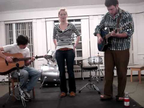 Kids - MGMT cover