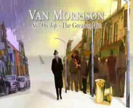 Van Morrison - The Greatest Hits - Still On Top