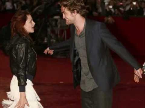 Sweet Thing - Kristen & Rob