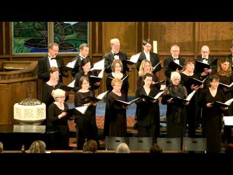 O Fortuna (Orff) - Jubilate! Chamber Choir