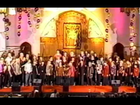 SongRise New Year`s Eve 1999