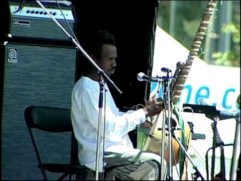 Part 14: Vancouver International Jazz Festival 2008 (Shaw TV): Celso Machado; David Lam Park
