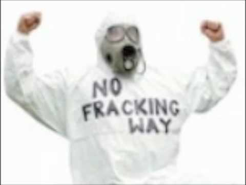VBLEY / THE CLASH - FRACKMAN