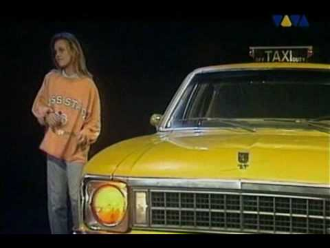 Joe le taxi Vanessa Paradis
