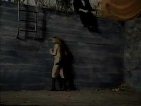 "Vanessa Paradis ""Be My Baby"""
