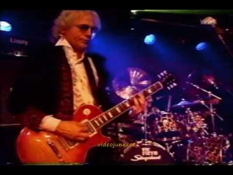 SUPERSTITION - Vanilla Fudge 2004 RockPalast