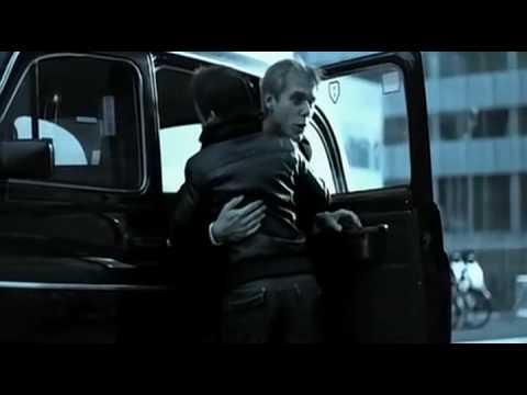 Armin Van Buuren Feat VanVelzen - Broken Tonight (HD Official Video)
