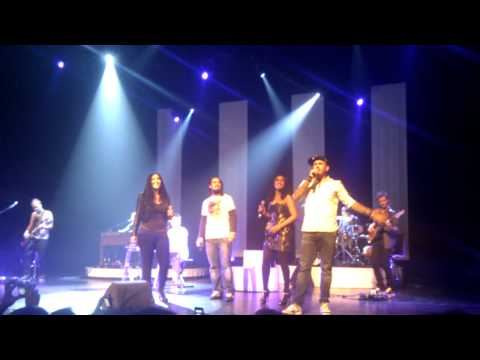 VanVelzen ft. The Voice of Holland - On My Way