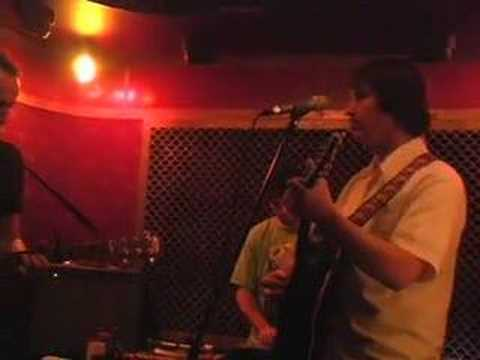 Ray`s Vast Basement @ Pete`s Candy Store 1