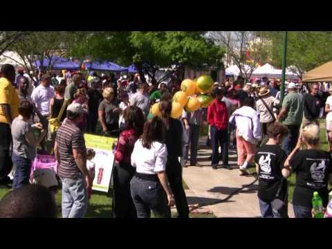Vasti Jackson Hubfest 2009