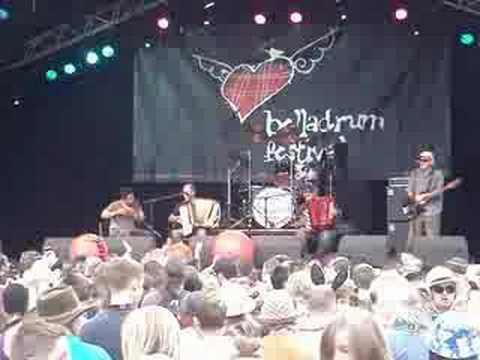 BELLADRUM 2008