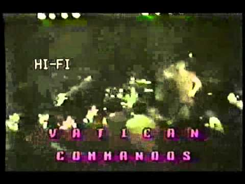 Vatican Commandos CTHC Live 3/3
