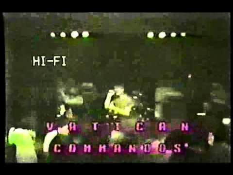 Vatican Commandos CTHC Live 2/3