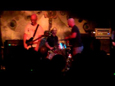 Vatican Commandos w/ MOBY at Dragonfly Hollywood CA 2/5/2011 part 2