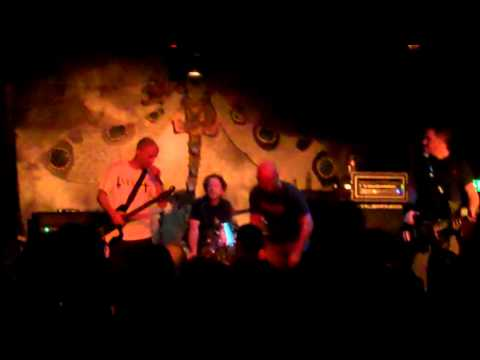 Vatican Commandos w/ MOBY at Dragonfly Hollywood CA 2/5/2011 part 3