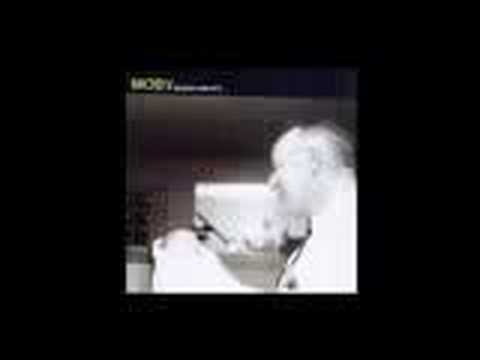 Moby-Someone To Love