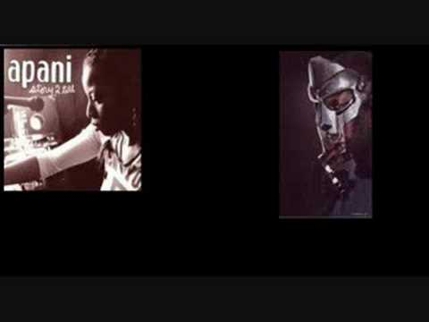 MF DOOM ft Apani B- Let Me Watch