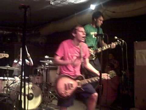 Getting Kicked In the Face...- Veara (Live)
