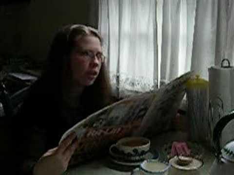 Tom`s Diner - Suzanne Vega
