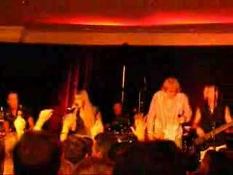 Eddie Money - Take Me Home Tonight 7/26/2007