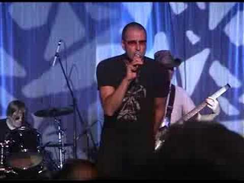 The FIXX Velvet Sessions 2008- Secret Separation