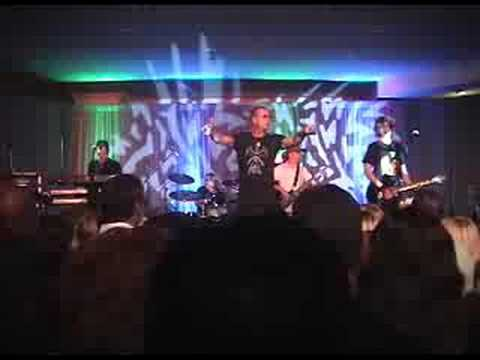 The FIXX Velvet Sessions 2008- One Thing Leads to Another