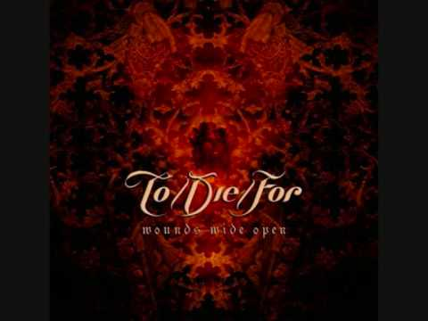 To/Die/For - Under A Velvet Sky