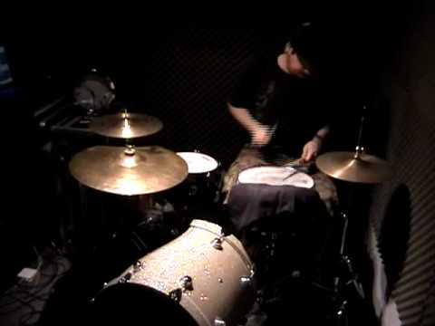 squarepusher / aphex twin / venetian snares - live drums.