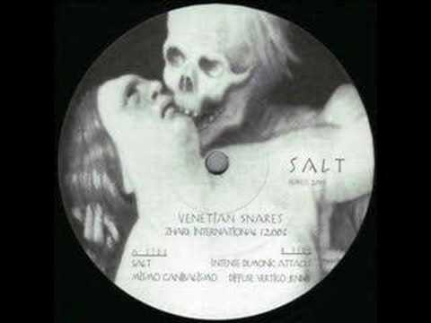 Venetian Snares - Intense Demonic Attacks