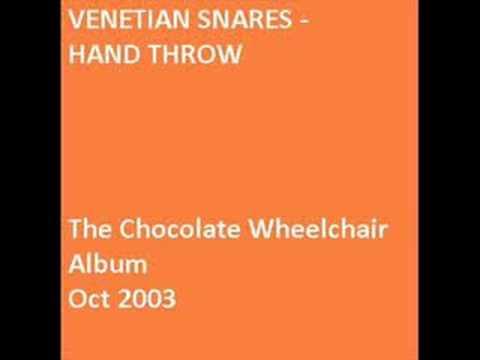 Venetian Snares - Hand Throw