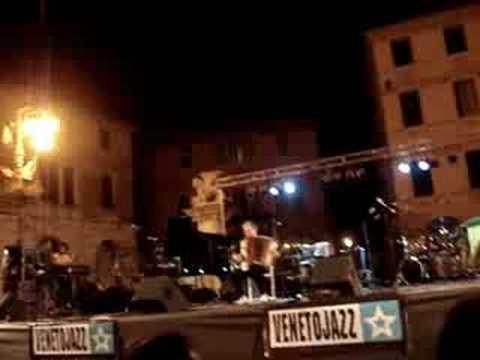 frank marocco solo a veneto jazz 2008