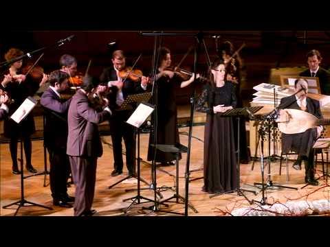 6. Festiwal Misteria Paschalia 2009 - Sara Mingardo, Venice Baroque Orchestra