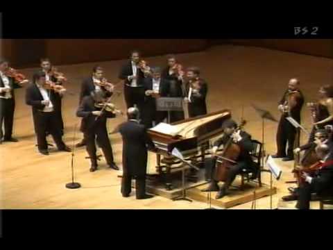 Vivaldi: Concerto RV 547, Allegro molto