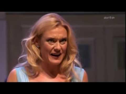 H�ndel: Dopo notte atra e funesta (Ariodante)