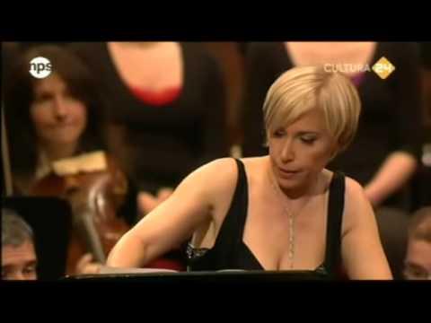 Vivaldi: Agitata infido flatu (Juditha Triumphans)