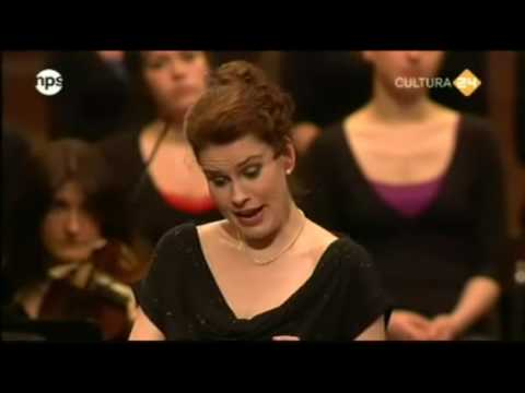 Vivaldi: Gaude felix (Juditha Triumphans)