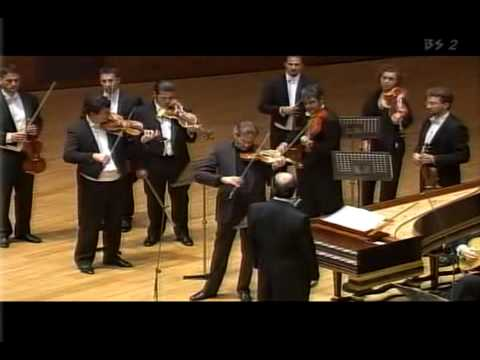 Vivaldi: Four season, Spring