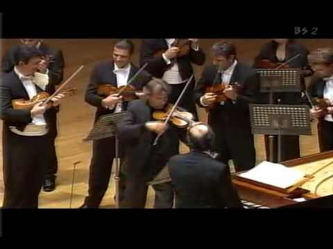Vivaldi: Four seasons, Winter