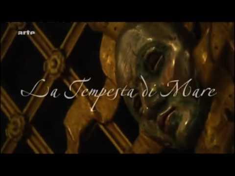 Vivaldi: La tempesta di mare (Venice Baroque Orchestra)