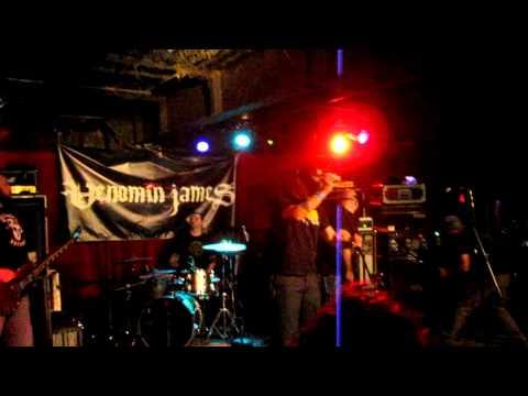 Venomin James - Make No Mistake - The Grog Shop - September 9th, 2010