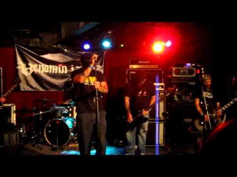 Venomin James - Desert Rider - The Grog Shop - September 9th, 2010