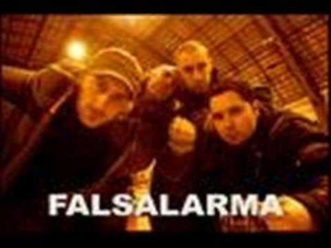 Falsalarma - Desde mi Ventana ( S�lo Audio )