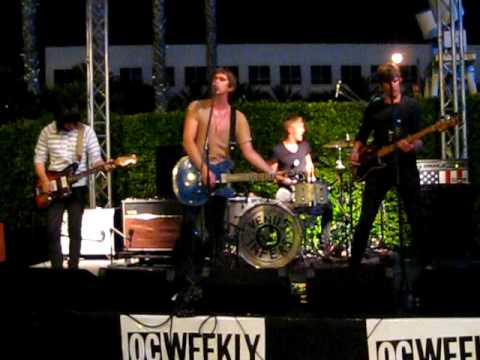 "Venus Infers ""You Can`t Scare Me At All"" The Grove 8 / 27 /2009"
