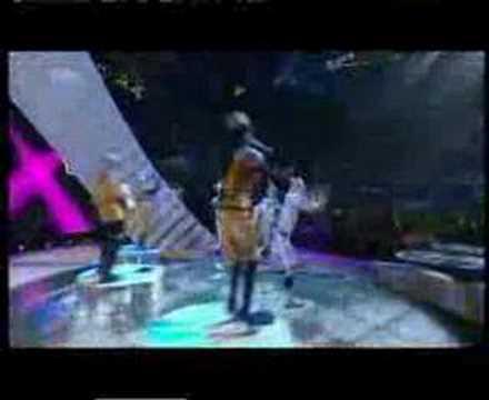 UKRAINE EUROVISION FINAL 2007