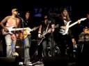 Vernon Reid, Alex Skolnick, Gilby Clarke, Uli Jon Roth play Hey Joe - GTARanaki 08