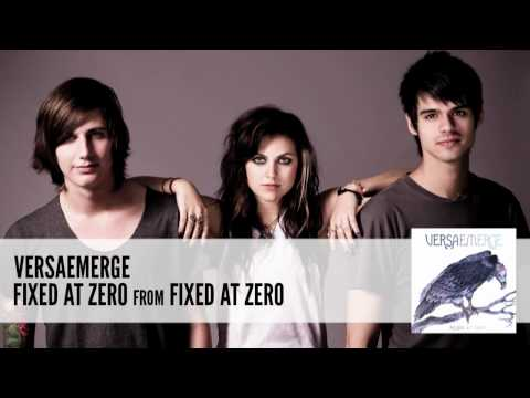 VersaEmerge: Fixed At Zero (Audio)