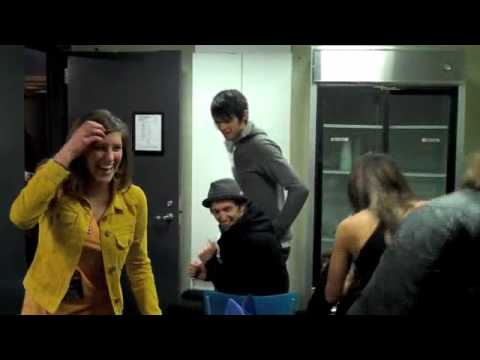 VersaEmerge: Musical Chairs