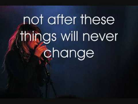 VersaEmerge - The Authors with lyrics