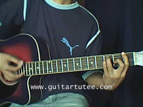 Best I Ever Had (of Vertical Horizon, by www.guitartutee.com