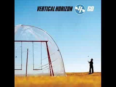 I`m Still Here - Vertical Horizon